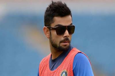 Virat Kohli reveals why India lost from Pakistan
