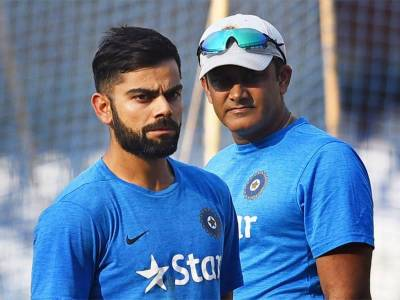 Anil Kumble reveals why he left Indian Cricket Team coaching