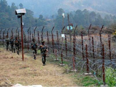 Indian Army two soldiers killed in Pakistan Army fire at LoC: Times of India