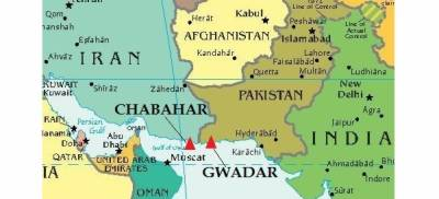 Indian Consulate in Zahedan, Iran involved in Terror financing in Pakistan