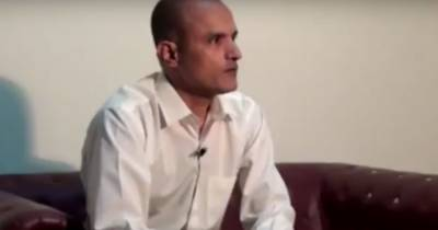 Indian Spy Kulbhushan Yadav makes mercy petition to COAS General Qamar Bajwa