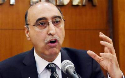 Pakistan not begging for talks with India: HC Abdul Basit
