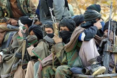Afghan Taliban message to Kabul and Washington both