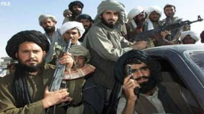 Afghan Taliban sets condition for ceasefire in Afghanistan