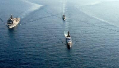 China cautions India over South China Sea affairs
