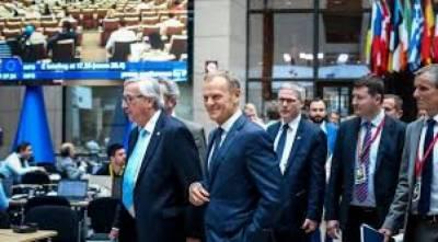 EU leaders extend economic sanctions against Russia