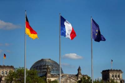 European Union launches history's most ambitious defence plan