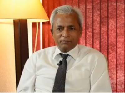 Nehal Hashmi absent from contempt of court proceedings before SC