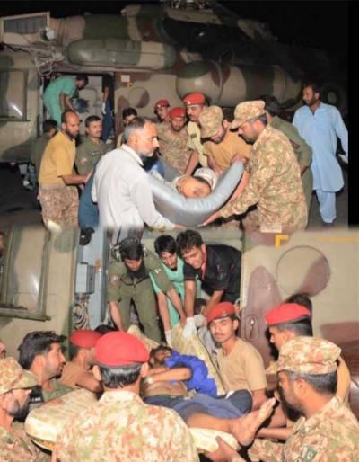 Parachinar Blast: Death toll rises drastically