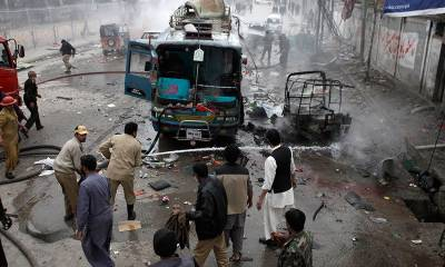 Quetta Blast: Death toll may increase