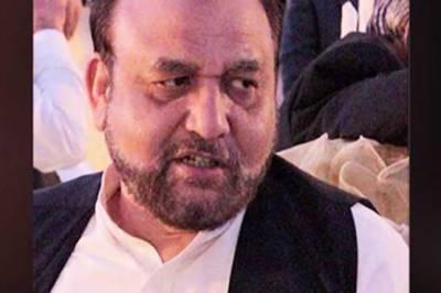 Strange petition filed against Panama Case JIT head Wajid Zia in Supreme Court