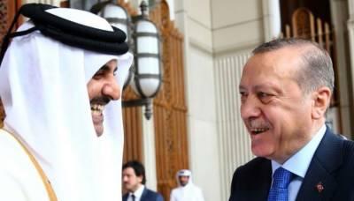Turkey rejects Saudi Arabia's call