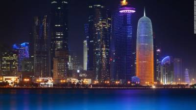 UAE warns Qatar of divorce or else bow down to demands