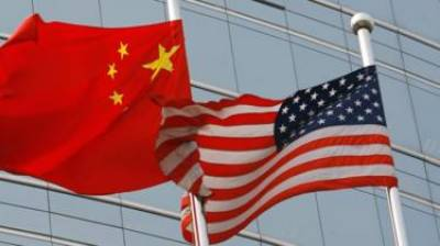 US diplomat arrested on charges of spying for China