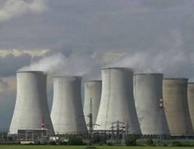 Karachi Nuclear Power projects with cumulative capacity of 2200 MW underway