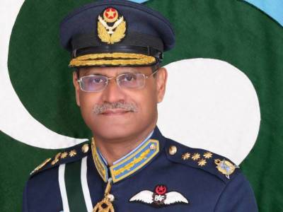 PAF ready to respond to any aggression: Air Chief