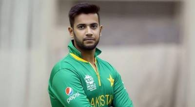 Pakistani bowler dramatic rise in T20 players ranking