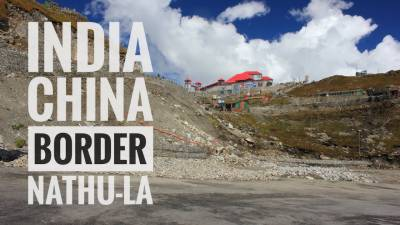 China closes Sikkim border for Indians due security concerns