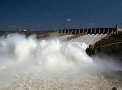 7 Hydropower projects under construction in Gilgit Baltistan
