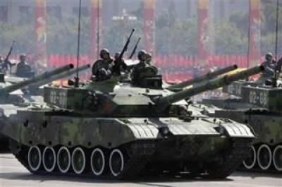 China deploys modern tanks near Indian border, leaving Indian Army sleepless