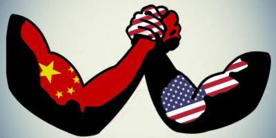 China outraged at US over arms sale to Taiwan