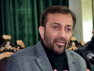 Farooq Sattar admits MQM-London working against Pakistan