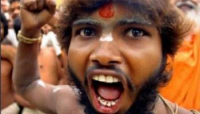 Hindu extremists lynch to death another Muslim over cow meat suspicion