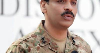 Pakistan-Afghanistan entire border to be completely fenced: DG ISPR