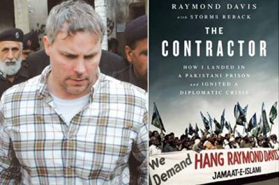 Raymond Davis memoir, Another effort by ex CIA agent to defame Pakistan Army
