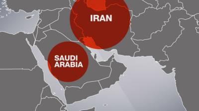 Saudi Arabia shows rare sign of reconciliation with Iran