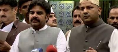 Sindh Ehtesab Bureau established by Sindh Cabinet