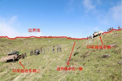 WorldNew Delhi- Chinese Army destroyed Indian Army bunker after it tried to cross over Sikkim border