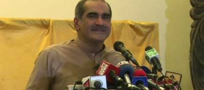 Khwaja Saad Rafique lashes out at Judiciary and Panama JIT