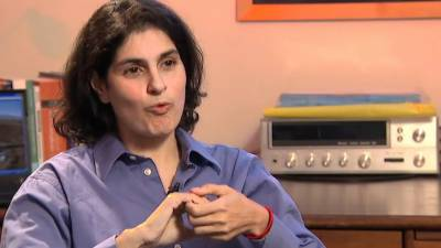 Pakistani American Nergis Mavalvala honoured in US