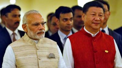 India is suffering from China Phobia: Xinhua