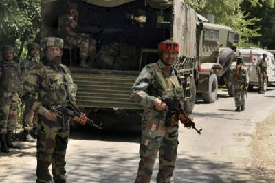 Indian Army martyred two more Kashmiri boys in occupied Kashmir