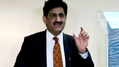 Sindh Prison Police DIG suspended by CM