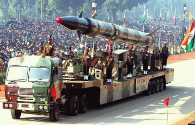Pakistan India expanding nuclear weapons and missile delivery system: Report
