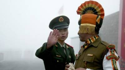 Beijing has some more powerful cards against India than an open war