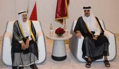 Gulf crisis worsens as Cairo meeting fails