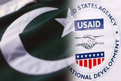 Is USAID Pakistan involved in anti-state activities in Pakistan