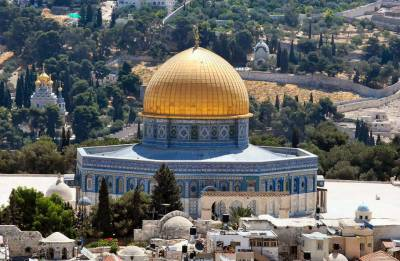 Israel unleashes new agressive plan for holy city of Jerusalem