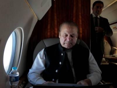 PM Nawaz Sharif hints at conspiracy against him