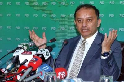 PM Spokesman hits hard both Panama JIT and Judiciary