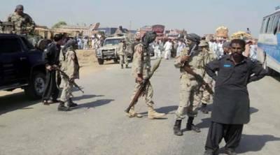FC Balochistan kills hardcore torrorist commander