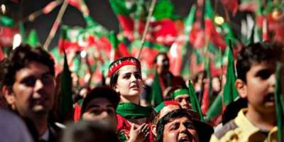Former MNAs, MPAs join PTI