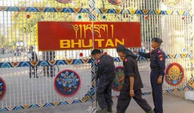 WorldNew Delhi- Bhutan experts warn country of take over by India