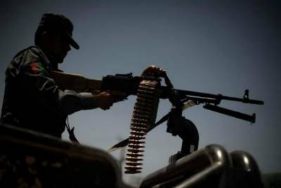 Afghan Taliban kill policemen in Zabul