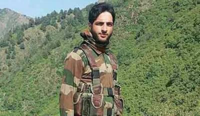 Burhan Wani has become an inspiration for coming generations of Kashmiris