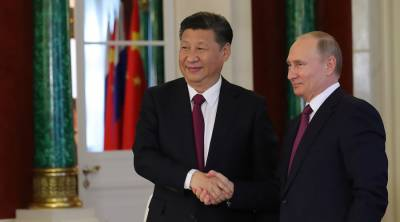China - Russia message to Donald Trump: US Unipolar world order is over